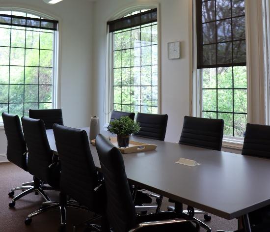 AdaptaLogix Conference Room