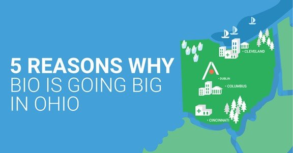 5 Reasons Why Bio is Going Big in Ohio